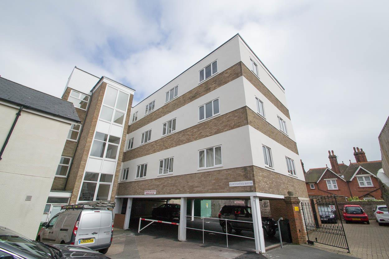 1 Bedroom Flat for sale in South Street, Eastbourne